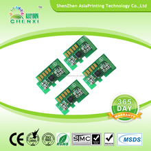 China supplier mlt 104 toner reset chip for Samsung ML- 1660 1661 1665 1666