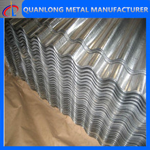 flexible roofing material Steel Sheets galvalume metal roofing price