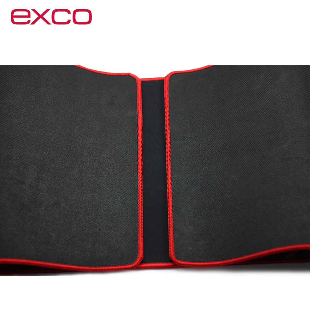 EXCO 2016 extra long large gaming wrist rest ar 15 mat mouse pad
