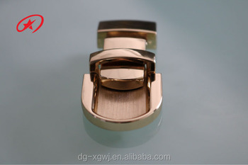 Zinc alloy belt buckle custom led belt buckle