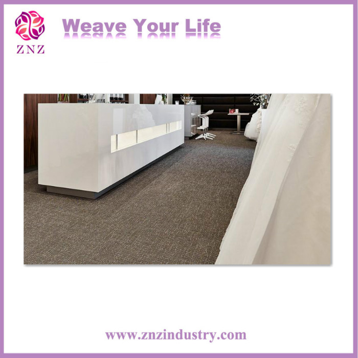 ZNZ International test proved soundproof china carpet factory hospital pvc flooring pvc flooring flooring