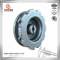 2016ISO certificate Casting Iron sand casting aluminum die casting precision casting kinds of casting