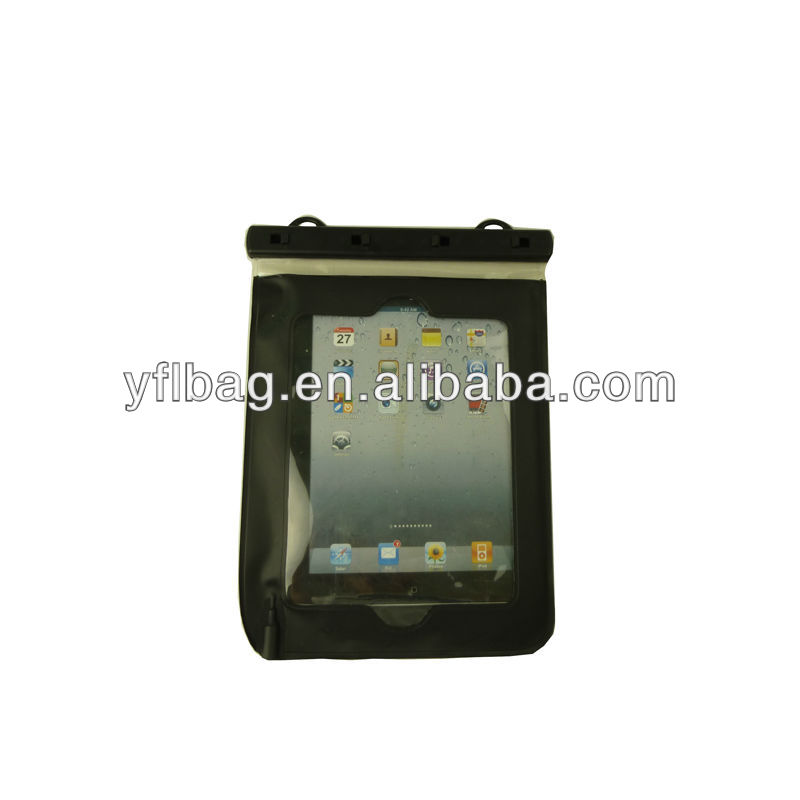 2014 Fashion waterproof case for ipad 4
