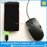 Hot Selling Cartoon Android Card Reader Mobile Chip Card Reader Writer