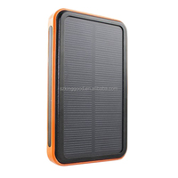 New 10000 MAh Solar Power Bank