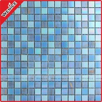 Brick mosaic iranian wall tile for home decor