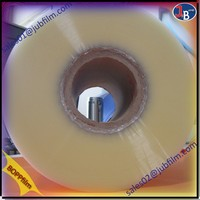 Bopp polyester film scrap