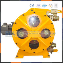 Several kind hose for chose reliable quality electric power peristaltic pump