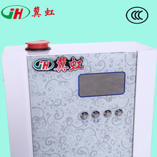 gold refining furnace gas heating and cooling