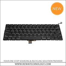 Hot sale!!! Original UK Keyboard for MacBook Pro 13 inch Replacement A1278 Mid 2010 - Mid 2012 Laptop Keyboard