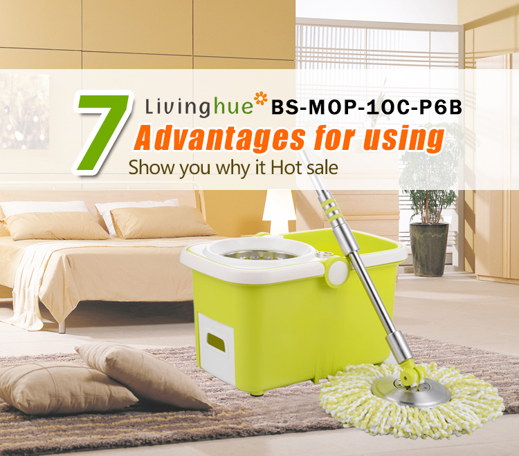 2017 online shopping india innovative new product ebay world shipping spin mop replacement parts
