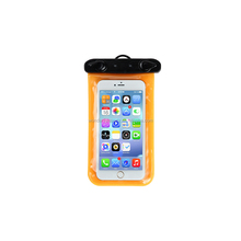 Waterproof Dry Bag, Pack Case , Armband Pouch for phone Galaxy Note 3 N9000 N9002 N9005 N9006 with an Earphone Jack