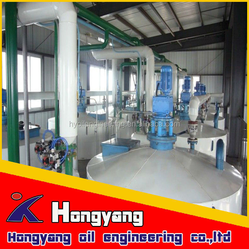 Large capacity palm oil machine buyers