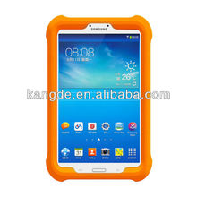 kids friendly silicon kid proof case for Samsung Galaxy Tab 3 8.0 case for Samsung Galaxy Tab3 8.0 case