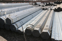 "1/2"" inch Galvanized steel pipe"