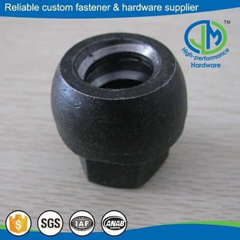 Excellent wear resistance special self clinching nut