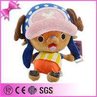 wholesale japanese anime figure plush toys anime plush doll