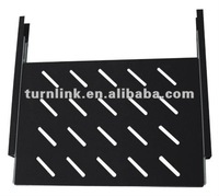 4 Sides Mounted Sliding Shelf for Network Cabinet