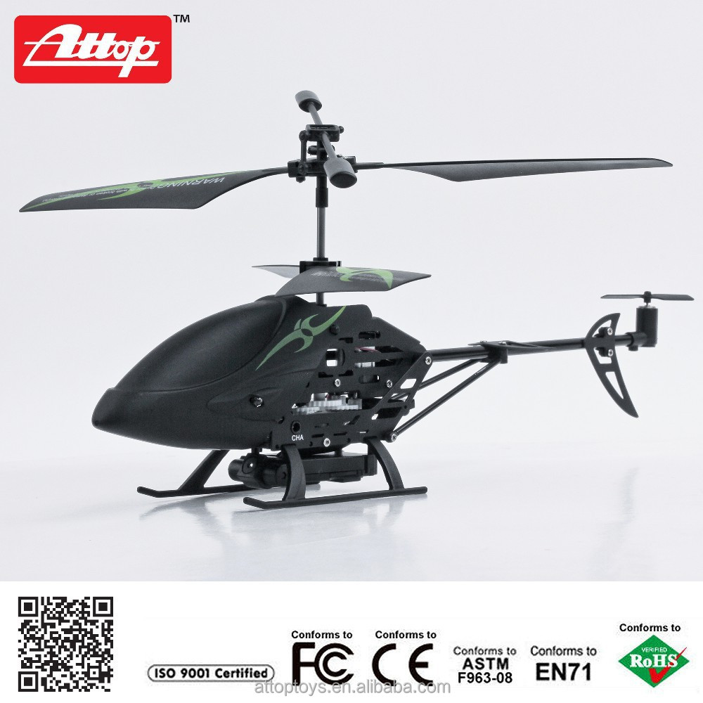 YD-118c High Quality hot sell infrared 3ch rc helicopter toy made in china
