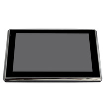 OEM 5 inch portable touch screen car lexus navigation with 512MB DDR