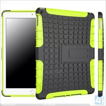 TPU & Crystal Hard Case Cover for iPad Air
