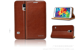 New Arrival High Quality Universal Fashion Genuine Leather For Iphone 6 Cell Phone Case