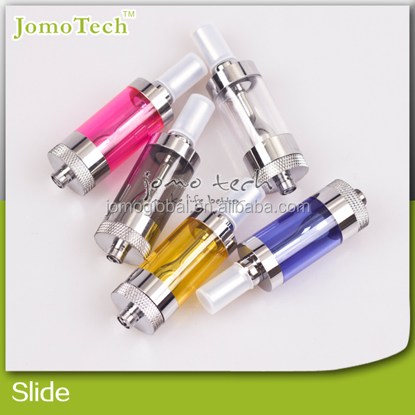 Jomo New Products Rebuildable Stainless Steel Slide micro cig