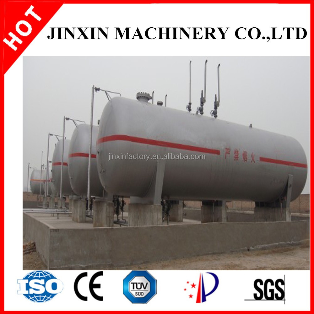 JX stainless steel tank,LPG gas tank on sale,small pressure vessels on sale