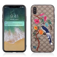 Hot selling mobile phone case for iphone8 x. smart mobile phone covers for iphone,mobile phone accessories