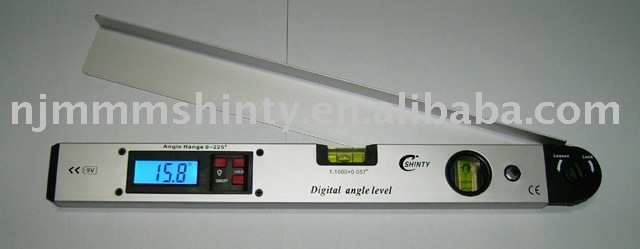 digital angle level
