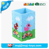 Kids craft toys Yirun diy bead wholesale kids educational toys