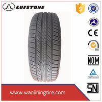 Hot selling in South Africa market white side wall colored car tires