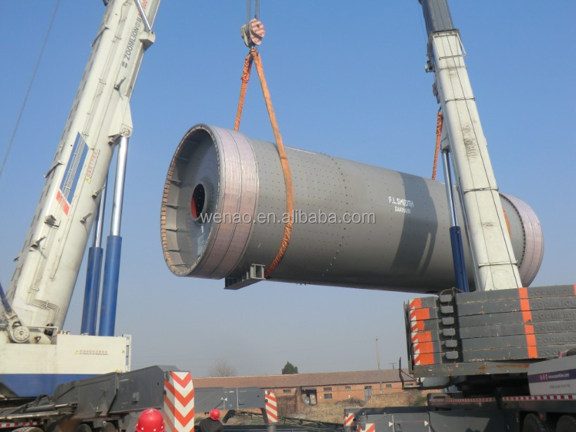 Cement Ball Mill : Cement tube mill specialized grinding ball