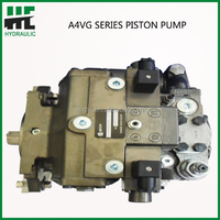 Wholesale high quality A4VG series hydraulic displacement pumps