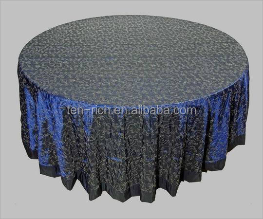 cheap event table cloth for sale