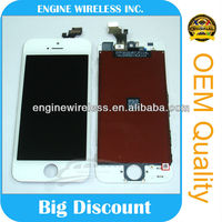 my phone lcd touch screen for iphone 5 lcd aaa