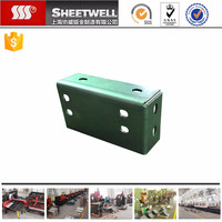 Customized Construction Machinery Stainless Stell Or
