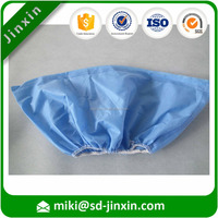 40g 50g cheap price raw material for Blue Shoes Cover/Disposable Shoes Cover/PP+Nonwoven Shoes Cover