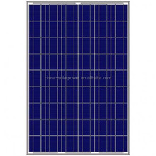 excellent in quality 75w solar panel price