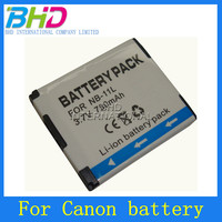 Original new Digital camera battery pack for Canon NB-11L