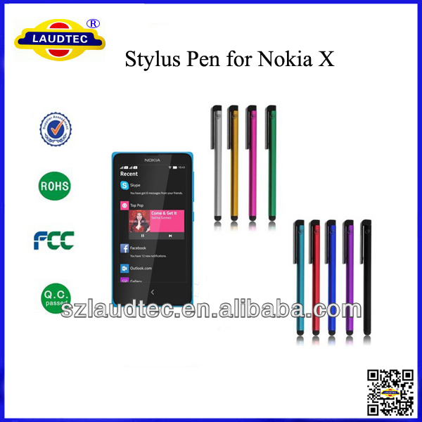 Mini Stylus for Nokia X