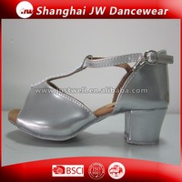 New Style Fashion Shoes Competitive Price Satin Lady Modern Shoes