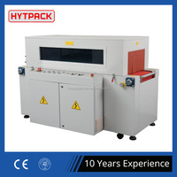 Shrink Packing equipment Machinery for bread on sale