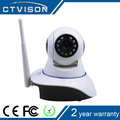 720P P2P Wireless IP Security wifi Camera with PC iPhone Android View