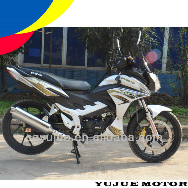 2013 New 125cc Racing Motorcycle/New 125cc Cub Motorycle