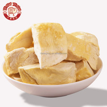durian freeze dried chips