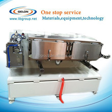 Lithium ion Battery Coating Machine Used For Pilot Scale Production Line And R&D Lab Research