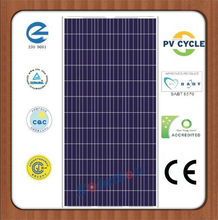 high efficiency 300watts poly solar panels polycrystalline solar cell for sale with TUV UL