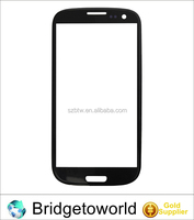 Replacement LCD Front Touch Screen Glass Outer Lens 4.8'' For Samsung Galaxy S3 SIII I9300