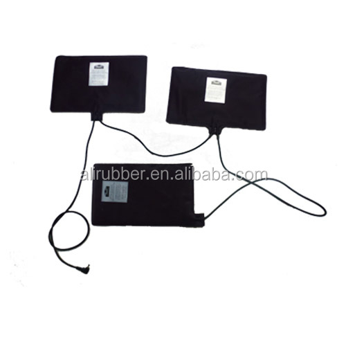 Battery Powered Heating Pad for Heated Jacket Vest Clothes